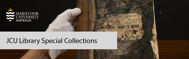 JCU Library Special Collections