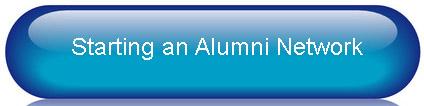 Starting an alumni network