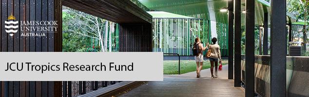 JCU Tropics Fund