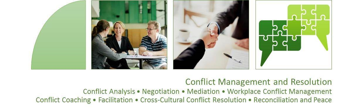 Conflict Management banner